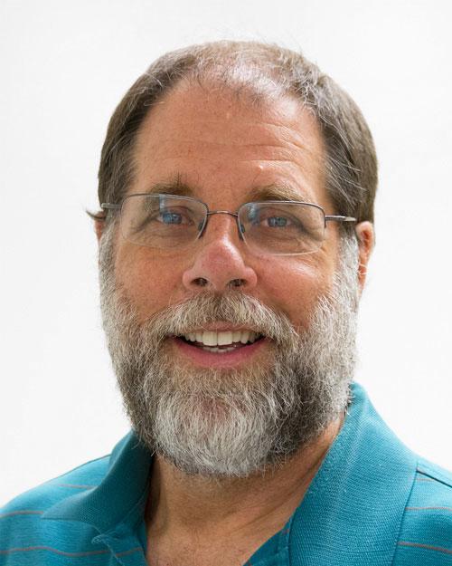 Bob Dannenhoffer Umpqua Community Health Center